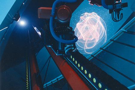 Raum-Konstruktion EMCO